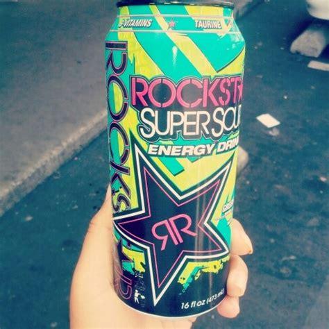 r energy drinks rockstar superstar energy drink