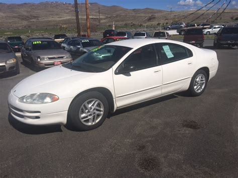 2004 dodge intrepid se 2004 dodge intrepid se 4dr sedan in carson city nv