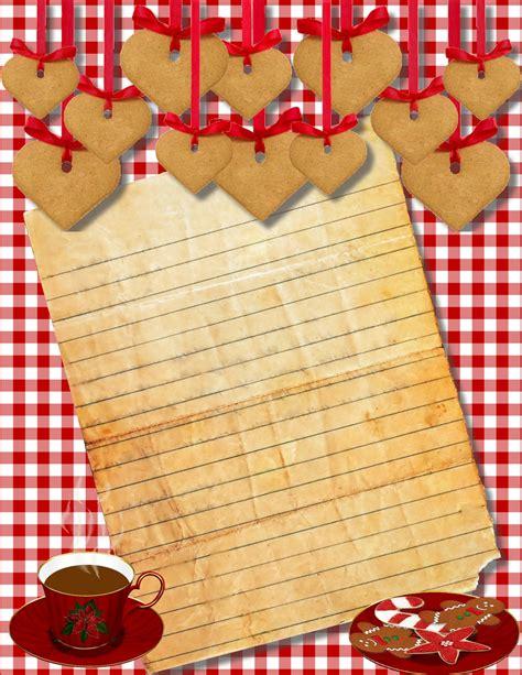 grammas cookbook december