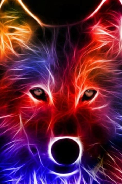 wolf colors colour wolf by davidcoby on deviantart