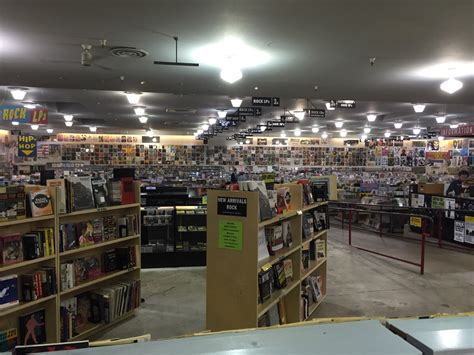 Where Was The Mecca Of Vinyl - visited haight ashbury for the time and had to stop