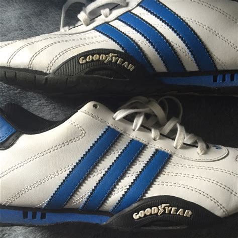 adidas shoes size  goodyear sneakers poshmark