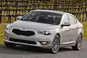2015 kia cadenza pictures information and specs auto