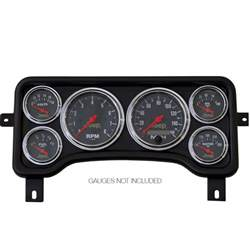 Jeep Tj Dash Panel Direct Fit Dash Panel 6 Jeep Wrangler 96 06 Tj