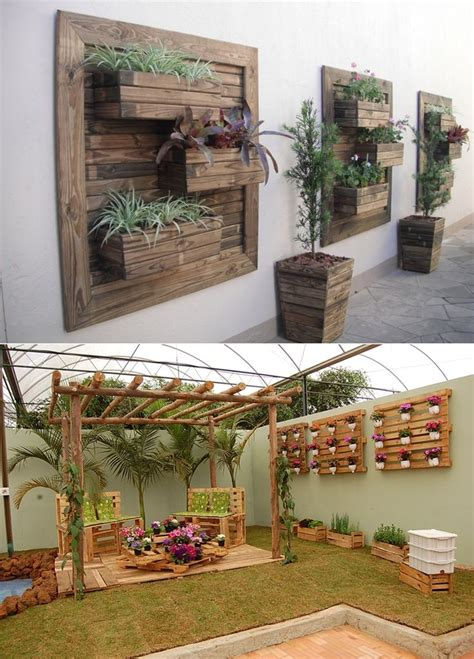 garden wall decoration 17 best ideas about outdoor wall on patio