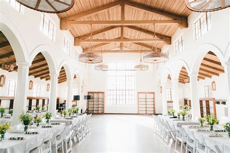 eagle rock center for the arts wedding 11 of la s most inexpensive wedding venues racked la