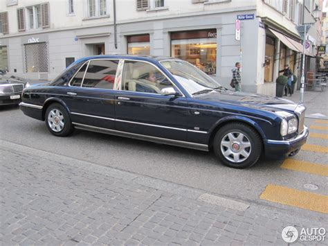 bentley mulliner limousine bentley arnage 450 hr mulliner limousine 3 april 2012