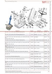 massey ferguson front axle page 51 sparex parts lists diagrams malpasonline co uk