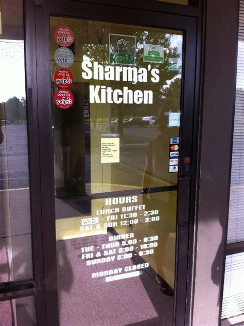 Nu Kitchens Lafayette Indiana by Sharma S Kitchen Lafayette Omd 246 Om Restauranger