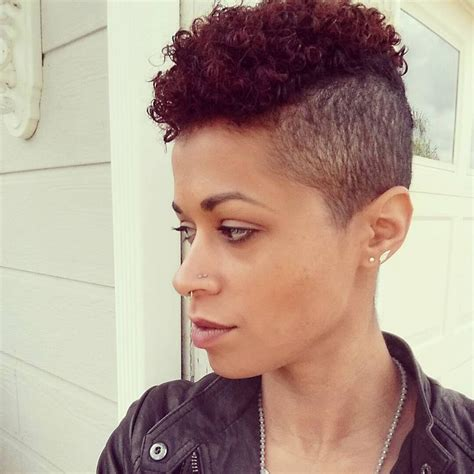 25 exquisite curly mohawk hairstyles for and best 25 curly mohawk hairstyles ideas only on