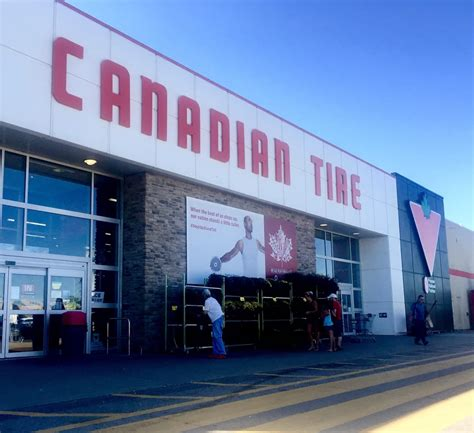 canadian tire hours canadian tire opening hours 441 gibb st oshawa on