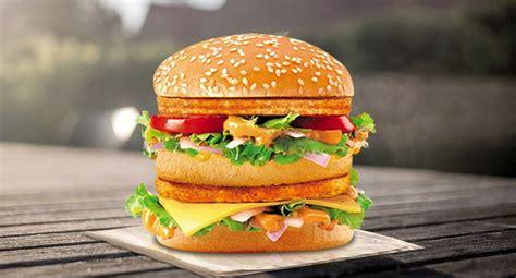 Mac Chicken Mcd chicken maharaja mac the indian answer to big mac