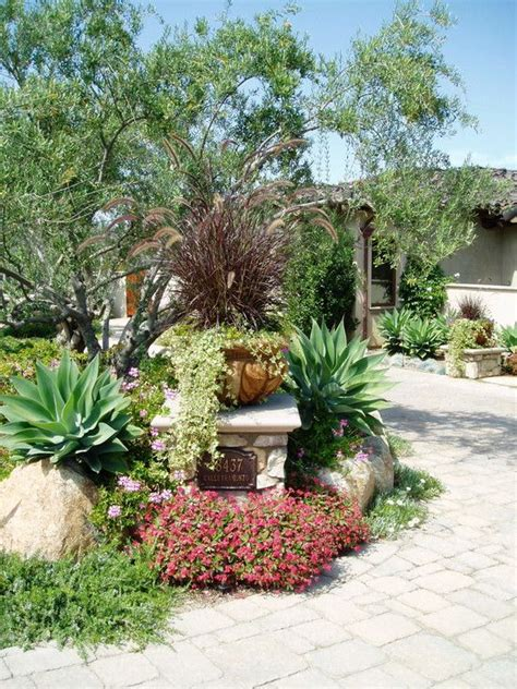 Mediterranean Backyard Landscaping Ideas Pictures Of Backyard Gardening Ideas 2017 2018 Best Cars Reviews