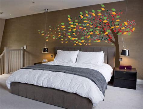 stencil ideas for bedroom blowing tree cherry blossom decal 1181 innovativestencils
