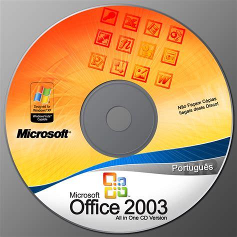 Cd Microsoft microsoft office 2003 cd psd by v1t0rsouz4 on deviantart