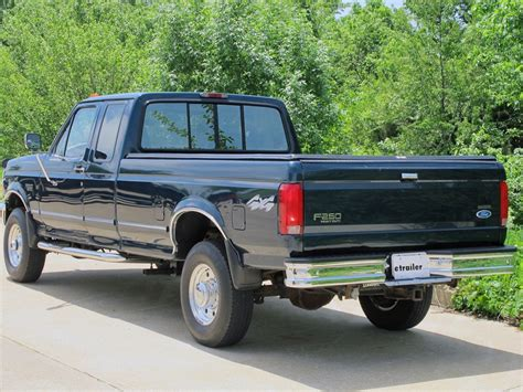 Cover Ford 1997 1997 ford f 250 and f 350 heavy duty tonneau covers truxedo