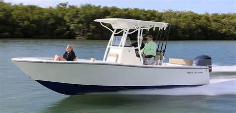 sea born boat construction lx24 center console bay boats center consoles