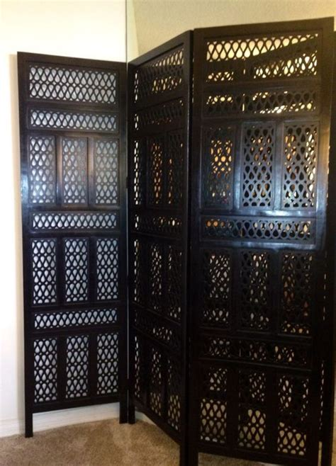 World Market Room Divider by World Cost Plus And Chang E 3 On