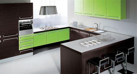 imagenes reflexivas modernas fotos de muebles para cocinas modernas y elegantes