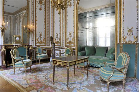 Antoinette Rooms by 2006 Xxist Century The Centuries Versailles 3d