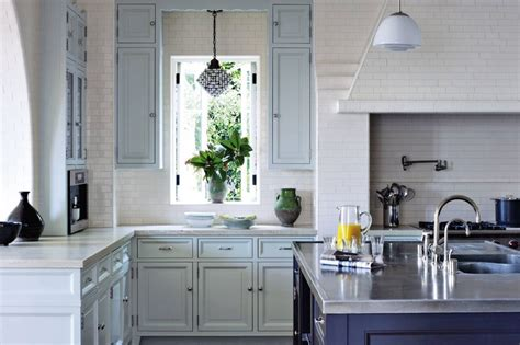 Architectural Kitchen Design Traditional Kitchen By Madeline Stuart Associates By Architectural Digest Ad Designfile