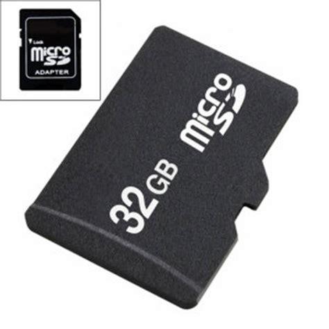 Microsd 32gb Rm Integral 32gb Micro Sd Memory Card Class 4 With Adaptor