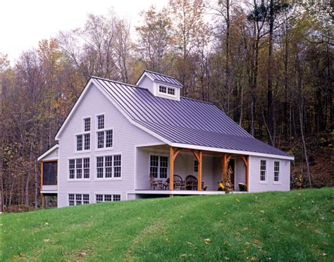 pole frame house plans home ideas