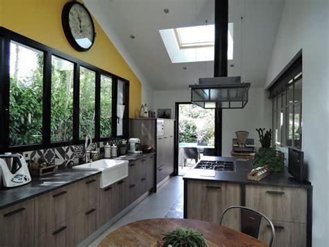 extension cuisine extension pour accueillir une nouvelle cuisine