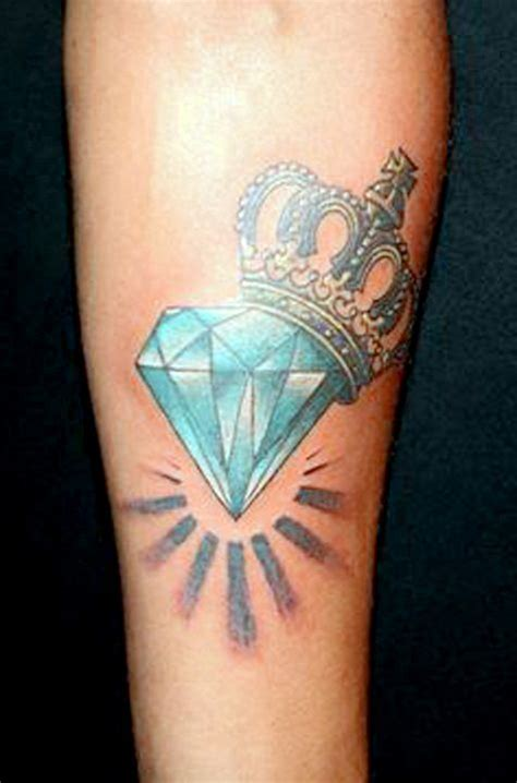 tattoo diamond crown 24 best images about princess y body art ink on pinterest
