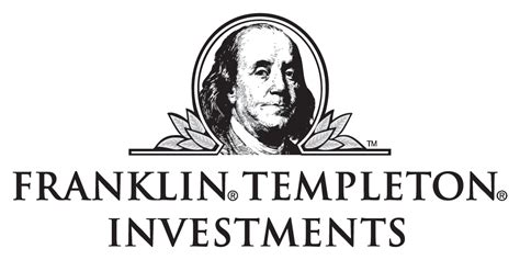 franklin templation franklin templeton logo banks and finance logonoid