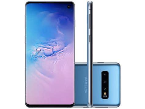 smartphone samsung galaxy  gb azul  gb ram tela
