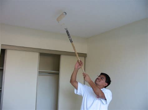 How To Paint From Ceiling by Painting Services