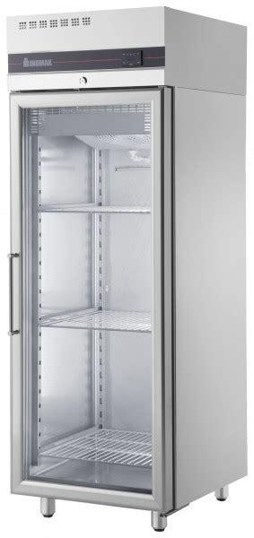 Glass Door Australia Inomak Single Glass Door Fridge 654lt Ufi1170g Commercial Kitchen Equipment Australia