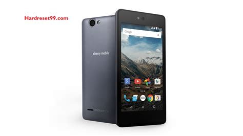reset android one cherry mobile android one g1 h220