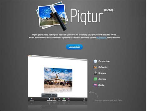 editor de fotos en linea gratis piqtur un buen editor de fotos en la nube nerdilandia