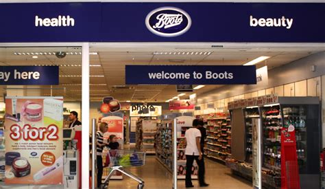boot store boots health forestside