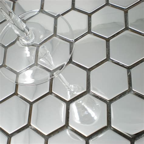 popular honeycomb tile backsplash buy cheap honeycomb tile backsplash lots from china honeycomb