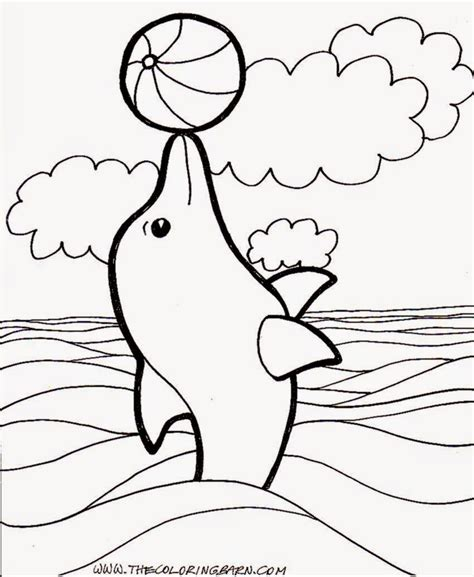 coloring pages of dolphins printable dolphin coloring pictures free coloring pictures
