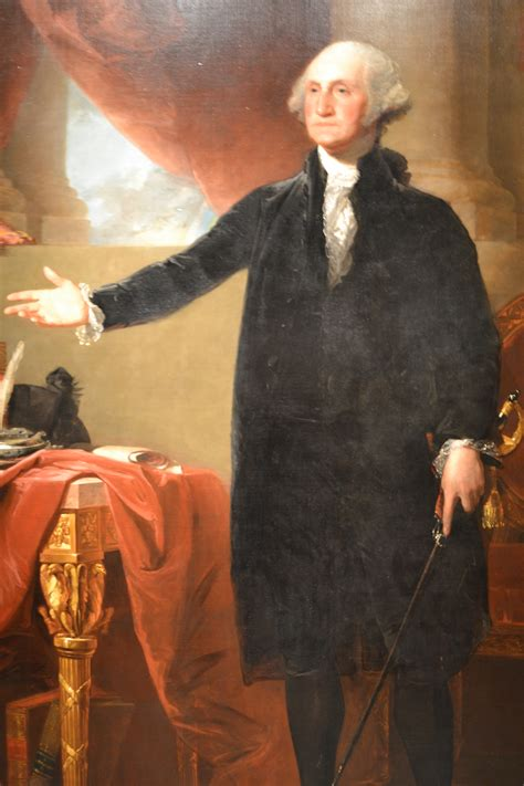 george washington biography white house picture saved by dolley madison wallpaper images