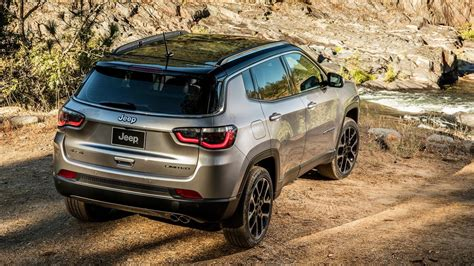 Jeep India Jeep Compass India Launch To Take Place On 12 April