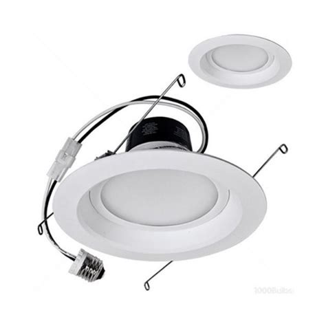 recessed led retrofit light trim recessed lighting the best 10 retrofit recessed lighting