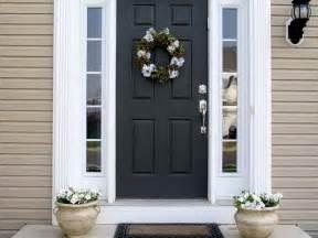 Exterior doors with black colour home depot exterior doors metal door