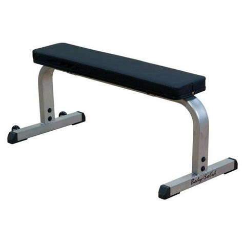 bench body body solid gfb350 flat weight bench