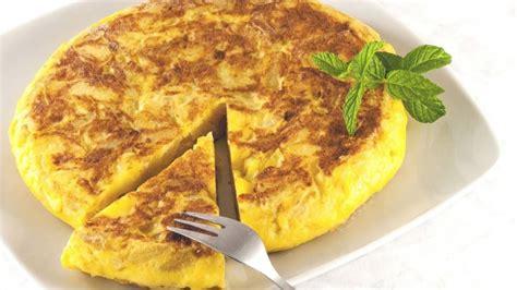 recetas de cocina tortilla de patatas todos los secretos de la tortilla de patatas