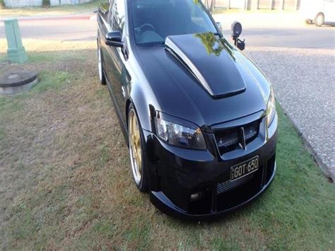 holden dubbo 2008 holden 8 cylinder petr dubbo cars for sale used