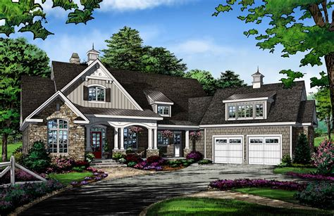 house plans by donald gardner home plan 1373