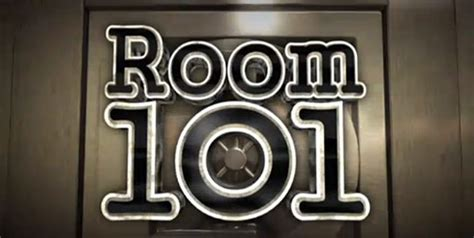 what is in room 101 room 101 for recruiters important personnel