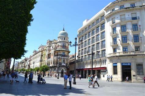 oficinas banco popular en sevilla la antigua sede de banco de andaluc 237 a en sevilla se