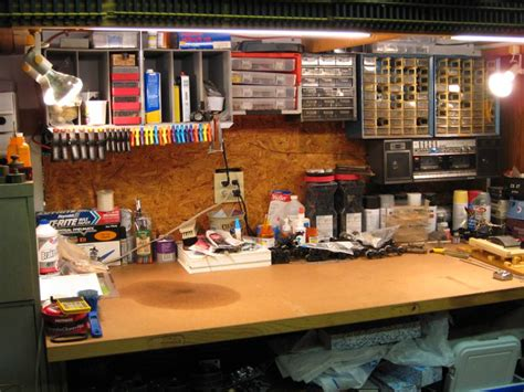 hobby work bench inspirational quotes about work