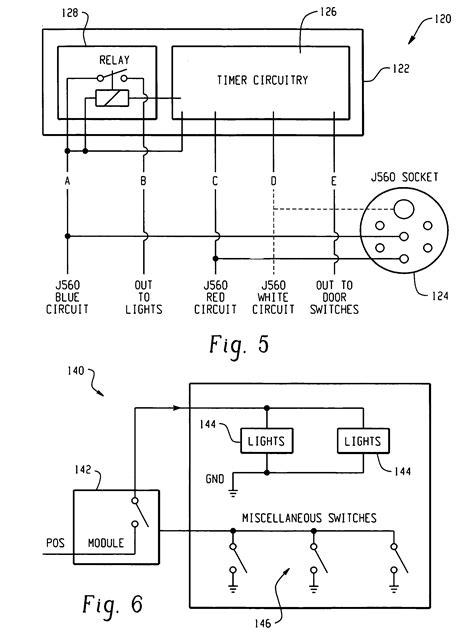 phillips sae j560 wiring diagram sae free